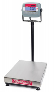 Cân bàn điện tử 500kg T31P Ohaus