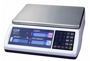 Cân đếm điện tử EC-II CAS