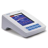 Máy đo độ PH để bàn HI4521 Hanna