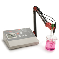 Máy đo PH để bàn PH21 Hanna