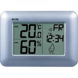 Nhiệt ẩm kế điện tử TT530 Tanita