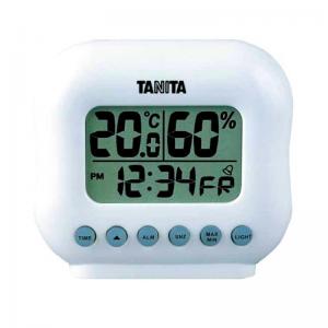 Nhiệt ẩm kế điện tử TT532 Tanita Japan