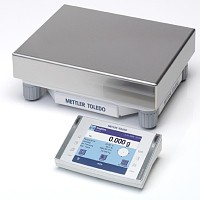 Cân kiểm chuẩn điện tử XP32003L Mettler Toledo
