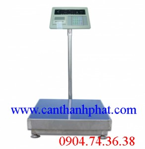 Cân bàn điện tử 500kg A9 Yaohua
