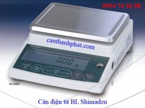 Cân điện tử BL Shimadzu Japan