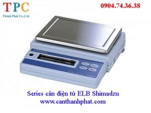 Cân điện tử ELB Shimadzu Japan