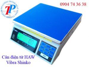 Cân điện tử HAW 1.5kg – 30kg