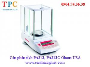 Cân phân tích PA213, PA213C Ohaus USA
