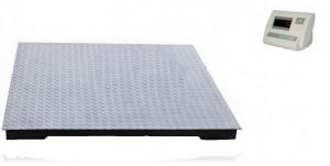 Cân sàn điện tử YHT3-Yaohua