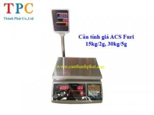 Cân tính giá, cân tính tiền ACS Furi