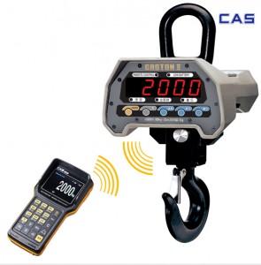 Cân treo điện tử Caston II THB CAS-Korean