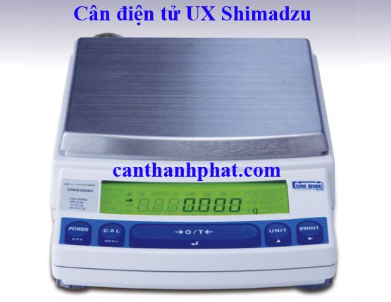 giá cân ux shimadzu