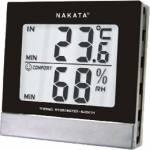Nhiệt ẩm kế điện tử NJ2099 TH Nakata