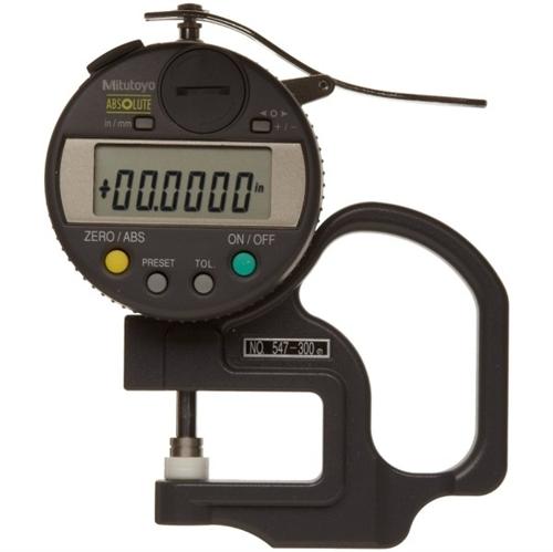 Đồng hồ đo độ dày 547-300 Mitutoyo