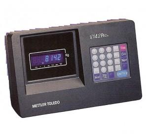 Đầu cân, đầu hiển thị cân 8142 Pro Mettler Toledo