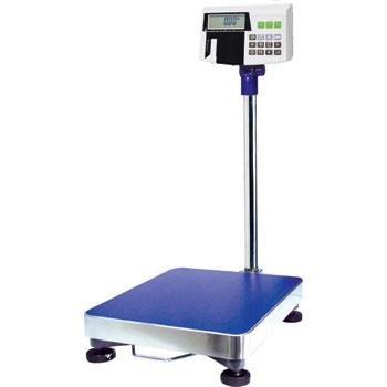 Cân bàn điện tử in biểu FB-530 Excell