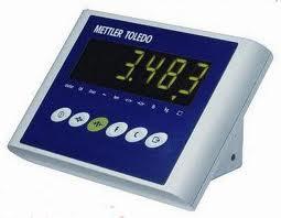 Đầu cân, đầu hiển thị cân điện tử IND 220 Mettler Toledo