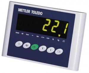 Đầu cân, đầu hiển thị cân điện tử IND 221 Mettler Toledo