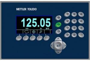Đầu cân, đầu hiển thị cân IND 560 Mettler Toledo