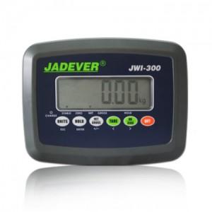 Đầu cân, đầu hiển thị cân điện tử JWI 300 Jadever