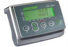 Đầu cân, đầu hiển thị cân điện tử JWI 3000 Jadever