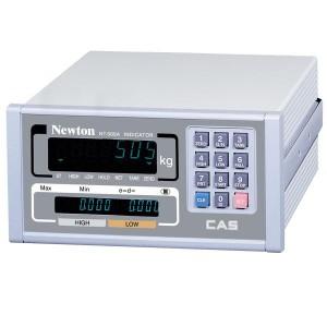 Đầu hiển thị NT501A, NT502A, NT505A CAS Korea