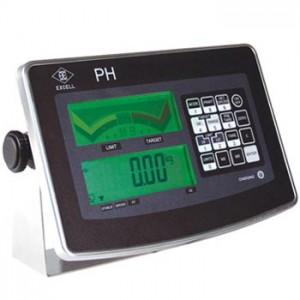 Đầu cân, đầu hiển thị cân điện tử chống nước PH Excell