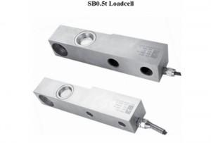 Loadcell, cảm biến lực SB Keli