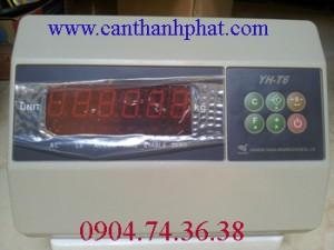 Đầu cân, đầu hiển thị YHT6 Yaohua