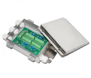 Hộp nối 4, 6, 8 loadcell (bộ cộng tín hiệu loadcell)