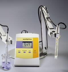 Máy đo PH để bàn PB20 SARTORIUS