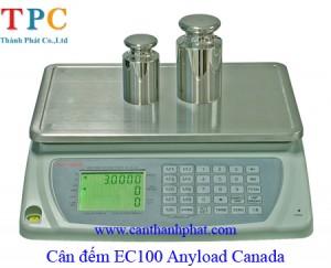 Cân đếm điện tử EC100 Anyload