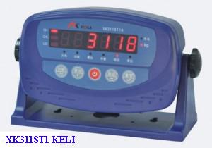 Đầu cân – đầu hiển thị Keli XK3118T1