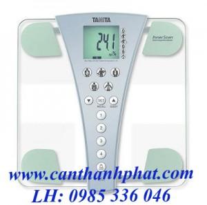 Cân sức khỏe và phân tích cơ thể BC-543 Tanita