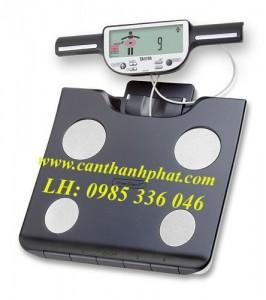 Cân sức khỏe và phân tích cơ thể BC-601 Tanita