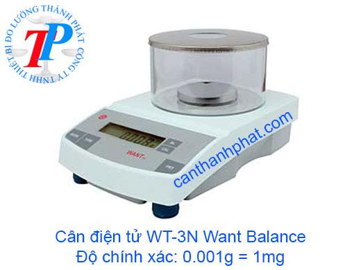 cân wt 3n want balance