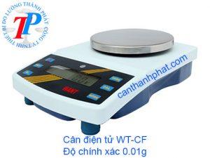 Cân điện tử WT-CF series Want balance