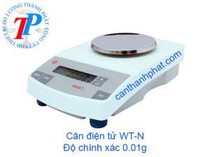 Cân điện tử WT-N series Want Balance