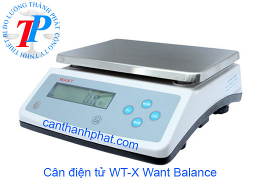 cân wt x want balance