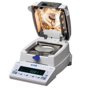 Cân sấy ẩm CXM-50 CAS Hàn Quốc