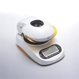 Cân sấy ẩm – Cân phân tích độ ẩm FD-660 Kett Japan