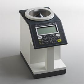 Máy đo độ ẩm ngũ cốc PM-650 Kett Nhật Bản