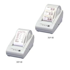 Máy in cân điện tử DLP CAS Hàn Quốc