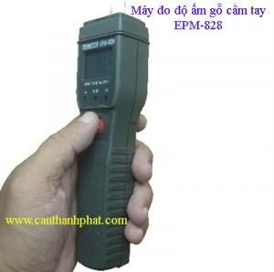 Máy đo độ ẩm gỗ cầm tay EPM-828 Prometer