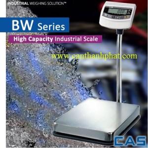 Cân bàn điện tử BW-I CAS Korea