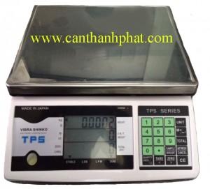 Cân đếm điện tử TPS-C