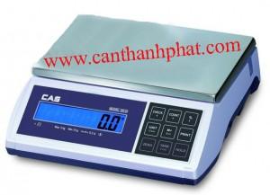 Cân điện tử ED-H CAS Korea
