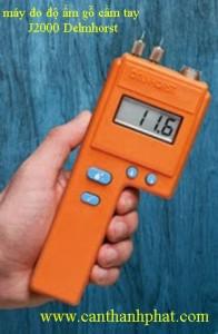Máy đo độ ẩm gỗ cầm tay J2000