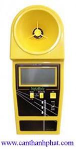 Máy đo độ cao đường dây CHM600E Suparule