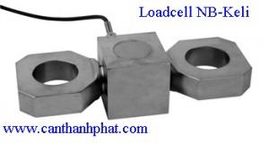 Loadcell, cảm biến lực NB-Keli